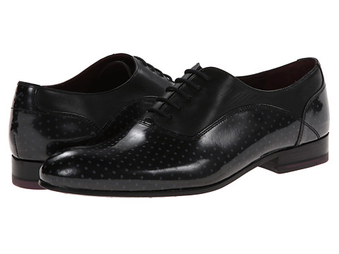 Ted Baker - Jeick (Black Patent) Men
