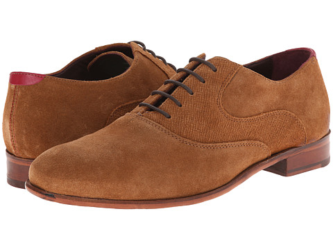 Ted Baker - Luhwice (Tan Suede) Men's Shoes