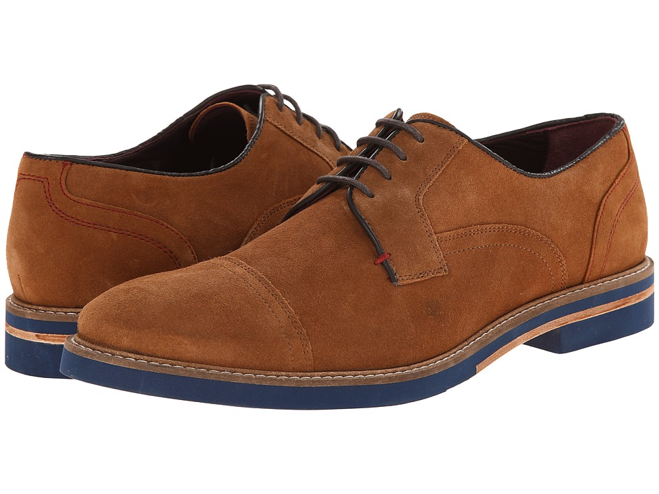 Ted Baker - Layke (Tan Suede) Men's Shoes