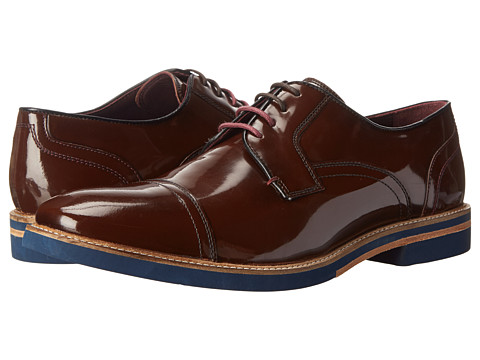 Ted Baker - Layke (Brown Shine) Men