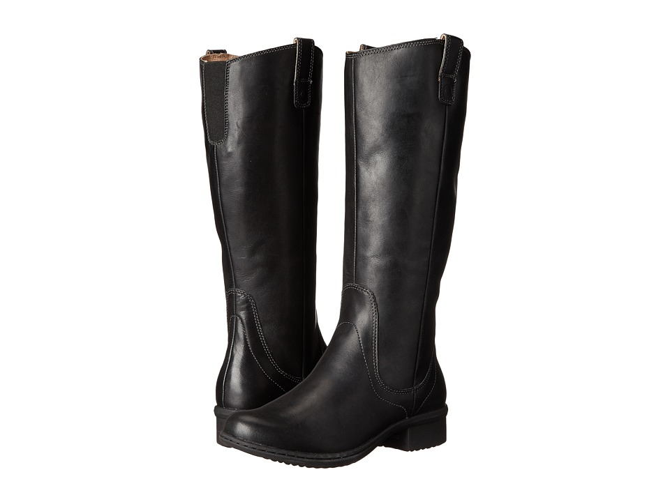 Bogs Kristina Tall Boot (Black) Women
