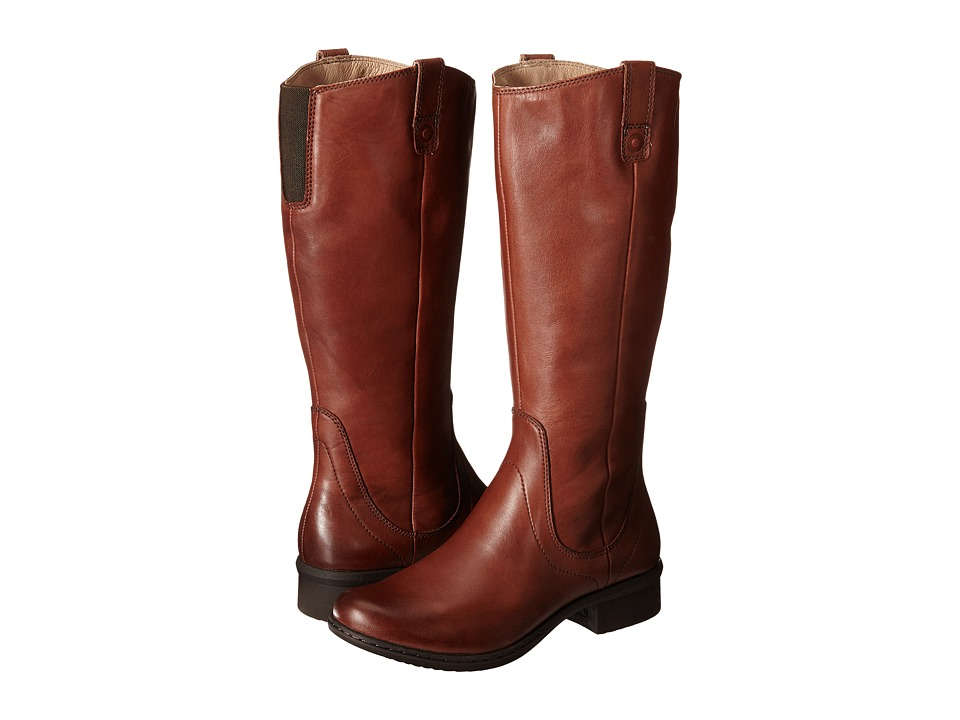 Bogs - Kristina Tall Boot (Cordovan) Women's Pull-on Boots