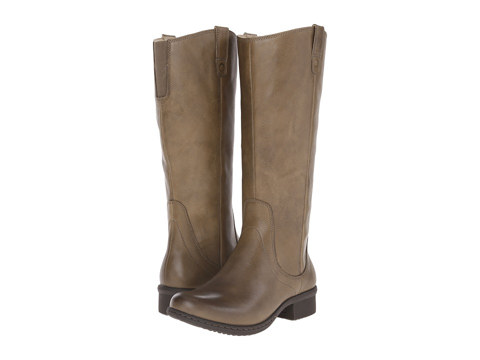 Bogs - Kristina Tall Boot (Taupe) Women's Pull-on Boots