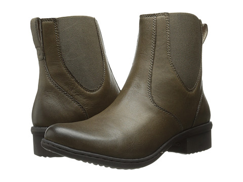 Bogs - Kristina Chelsea Boot (Taupe) Women's Pull-on Boots