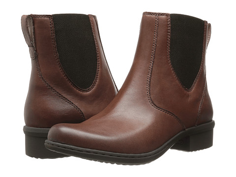 Bogs - Kristina Chelsea Boot (Cordovan) Women's Pull-on Boots