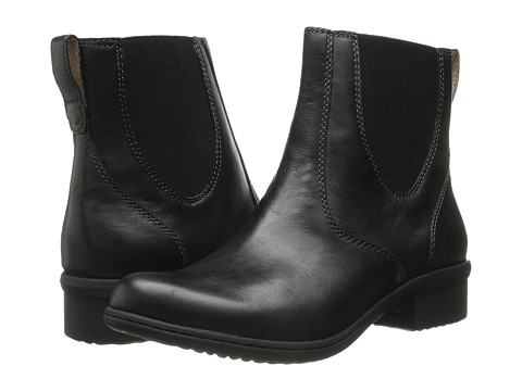 Bogs - Kristina Chelsea Boot (Black) Women