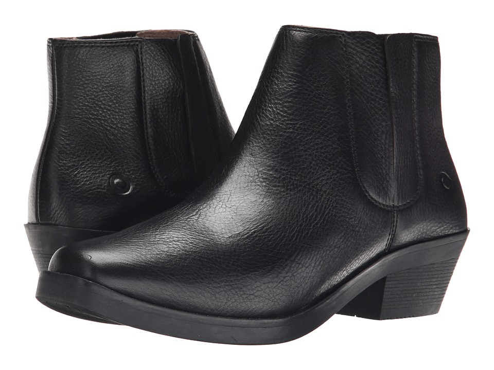 Bogs Gretchen Chelsea (Black) Women