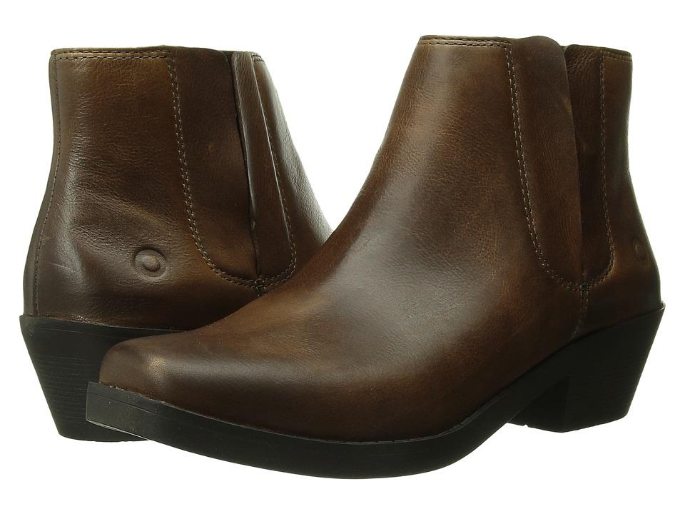 Bogs - Gretchen Chelsea (Cognac) Women's Boots
