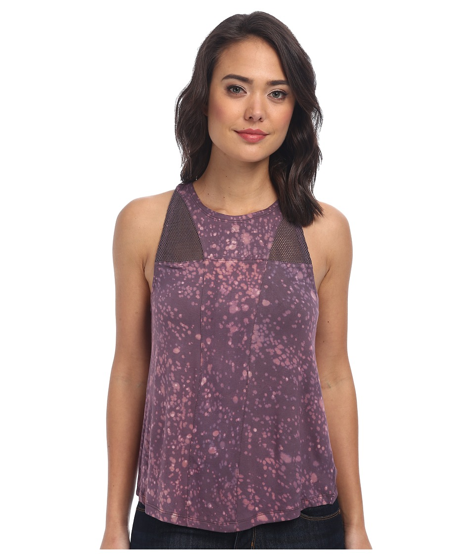 RVCA - Daytron Tank Top (Shale) Women's Sleeveless