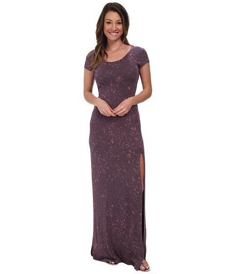 RVCA - Carpe Maxi Dress (Shale) Women's Dress