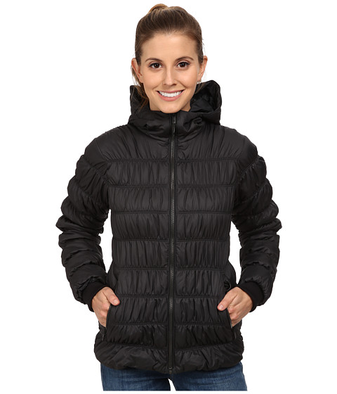 Columbia - Chelsea Station Omni-Heat Jacket (Black) Women's Coat