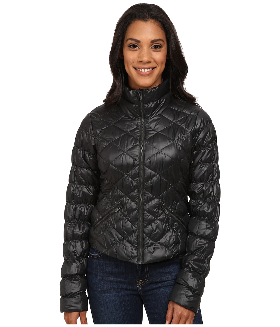 Columbia - Point Reyes Jacket (Black) Women
