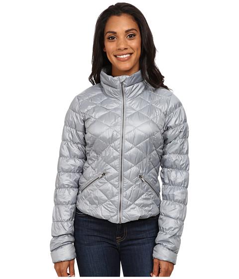 Columbia - Point Reyes Jacket (Tradewinds Grey) Women's Coat
