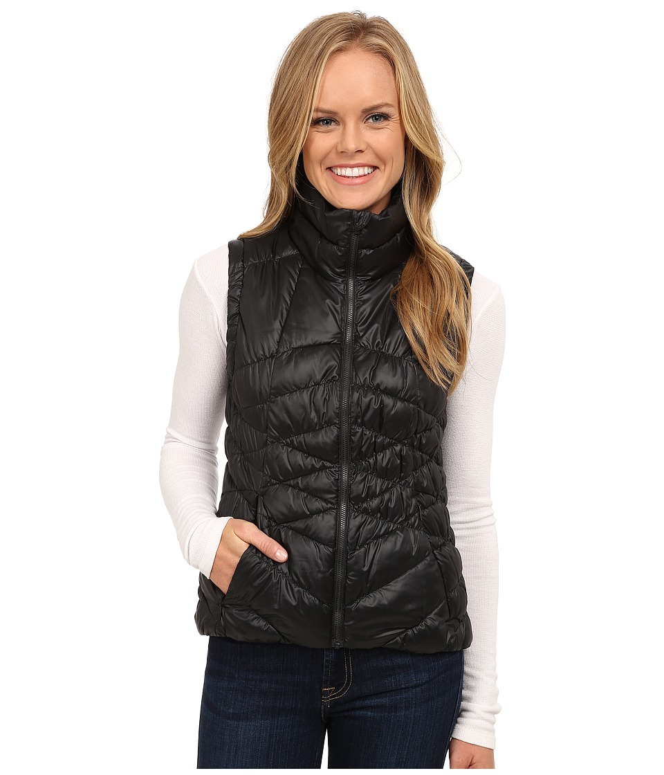 Columbia - Point Reyes Vest (Black) Women's Vest