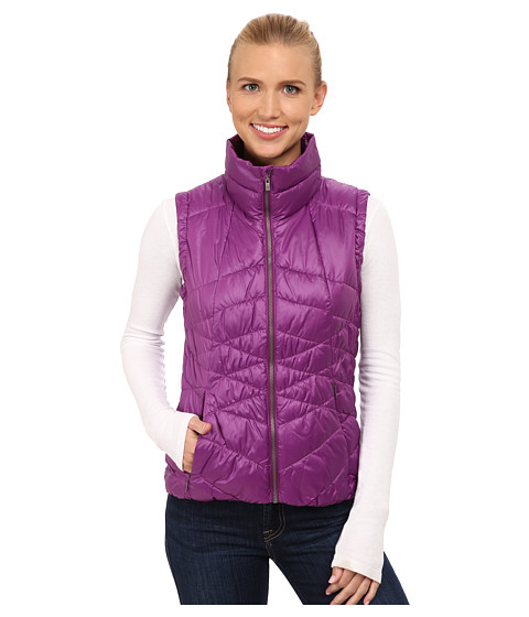 Columbia - Point Reyes Vest (Plum) Women's Vest