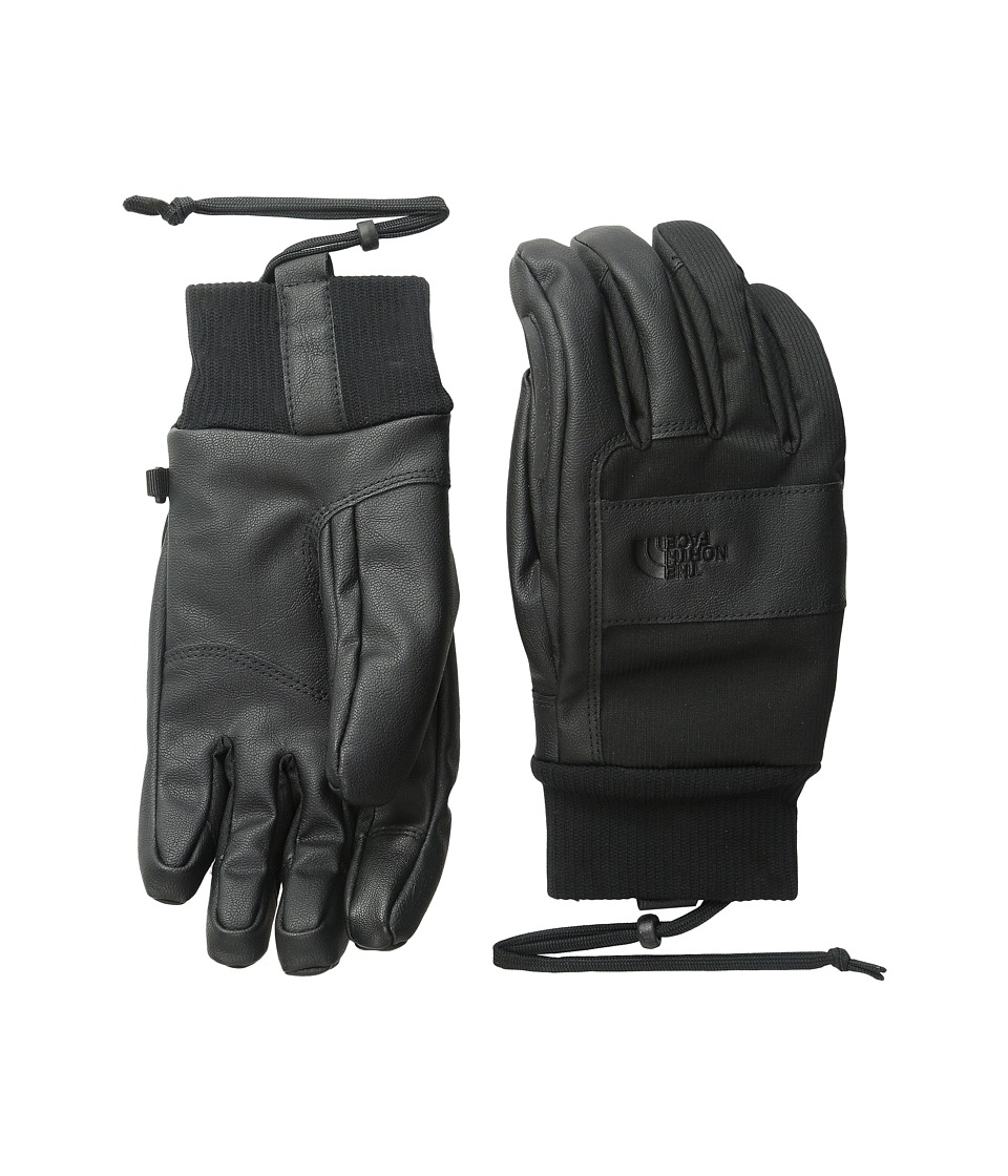 The North Face - Freeride Work Etip Glove (TNF Black) Extreme Cold Weather Gloves