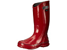 Bogs Classic Glosh Rainboot (Red)