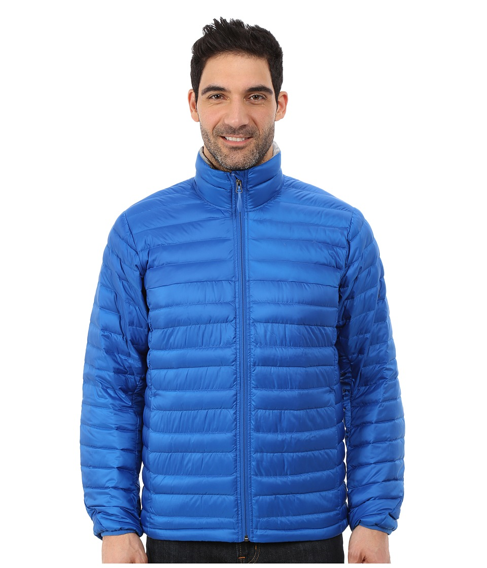 adidas Outdoor - Frosty Light Jacket (Blue Beauty) Men's Coat