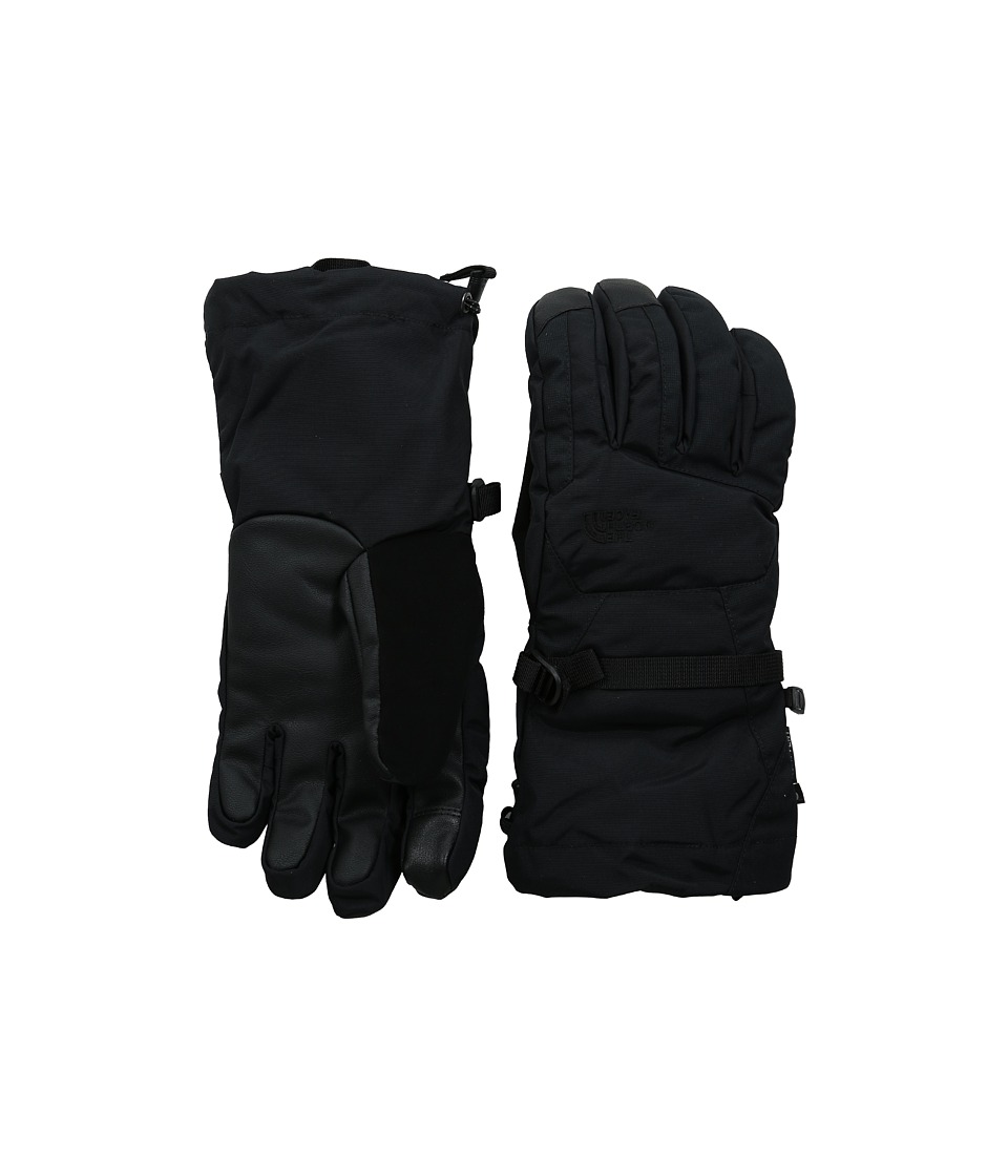 The North Face - Triclimate Etip Glove (TNF Black) Extreme Cold Weather Gloves