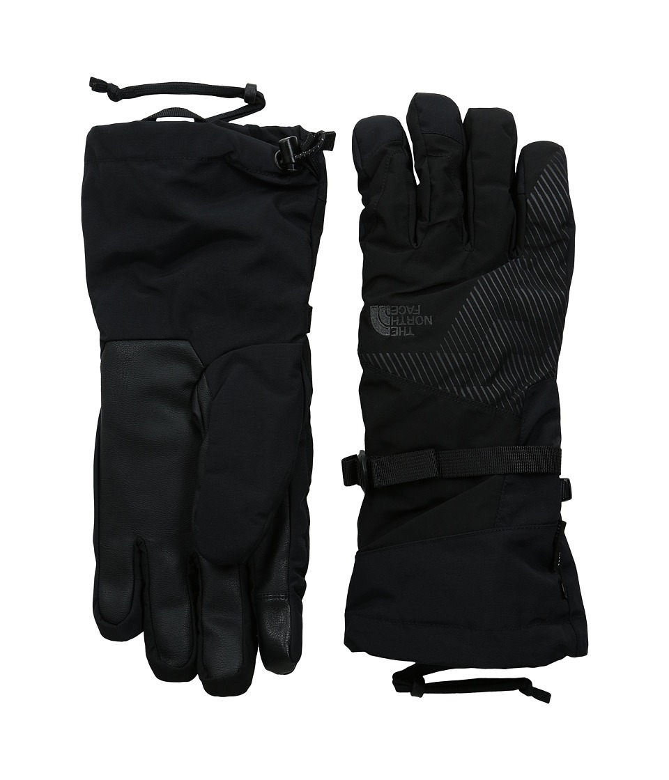 The North Face - Revelstoke Etip Glove (TNF Black) Extreme Cold Weather Gloves