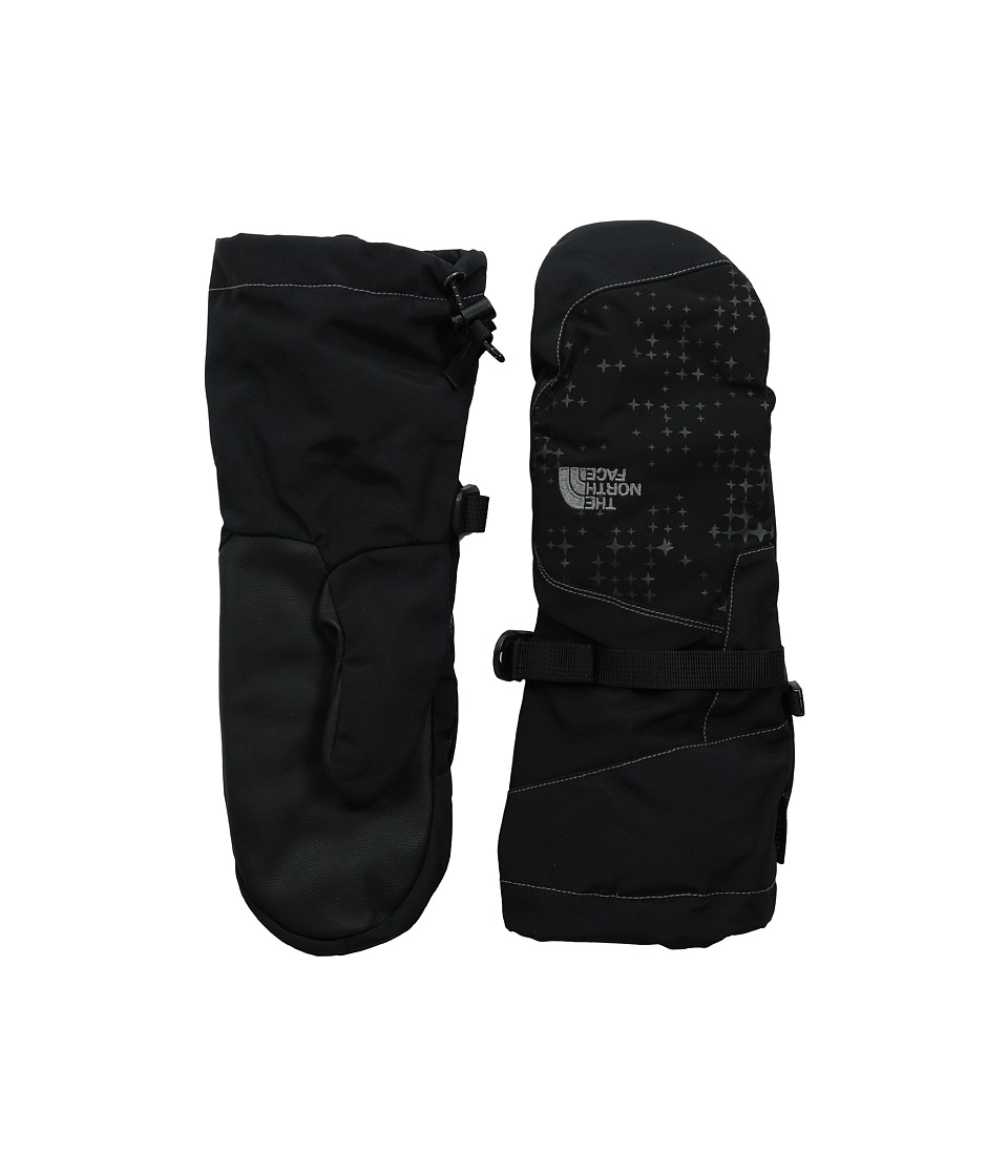 The North Face - Revelstoke Mitt (TNF Black (Prior Season)) Extreme Cold Weather Gloves