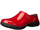 Bogs Ramsey Patent Leather (Red)
