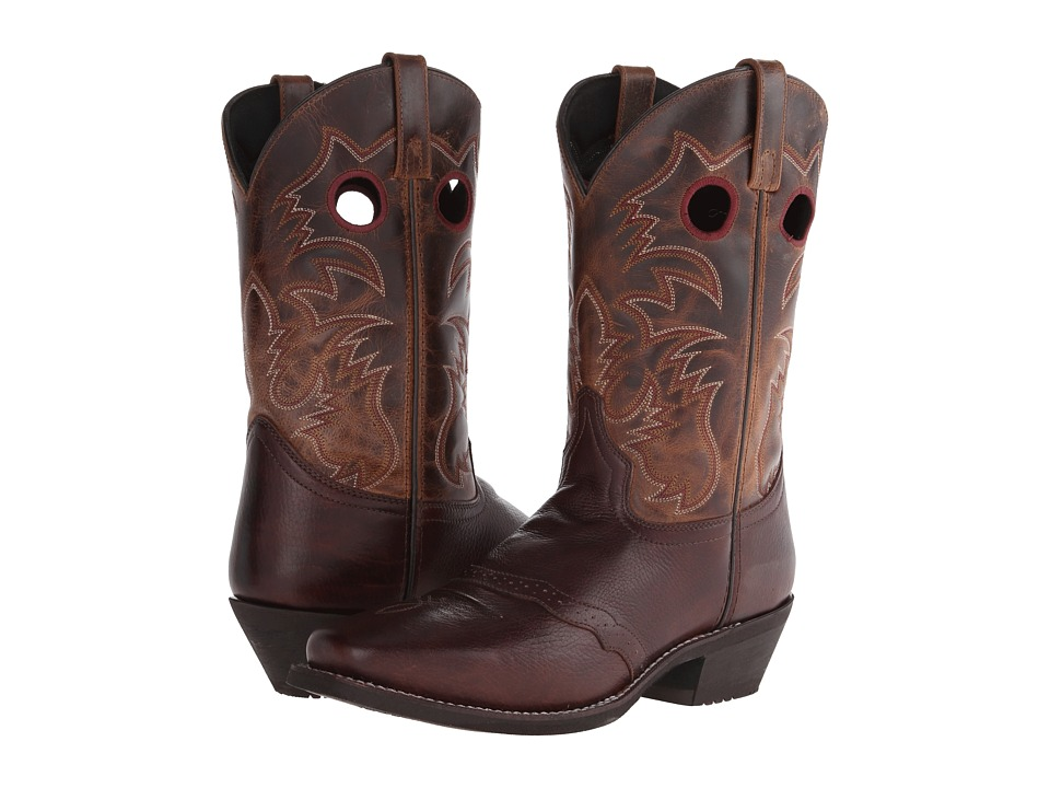 Laredo - Pequin (Brown) Cowboy Boots