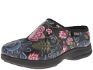 Bogs Oliver Winter Blooms (Black Multi)