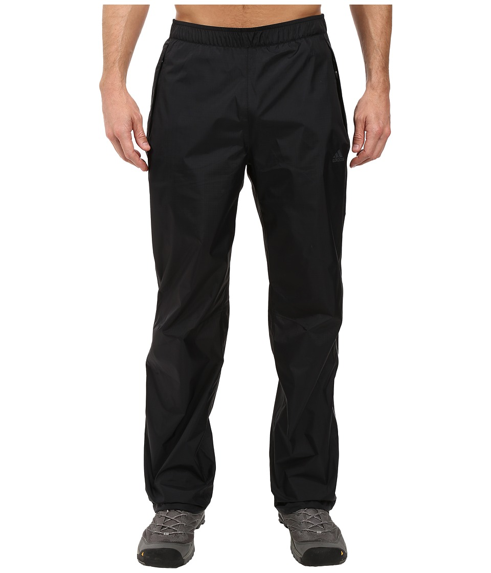 adidas Outdoor - 2.5L Wandertag Climaproof Pant (Black) Men's Casual Pants
