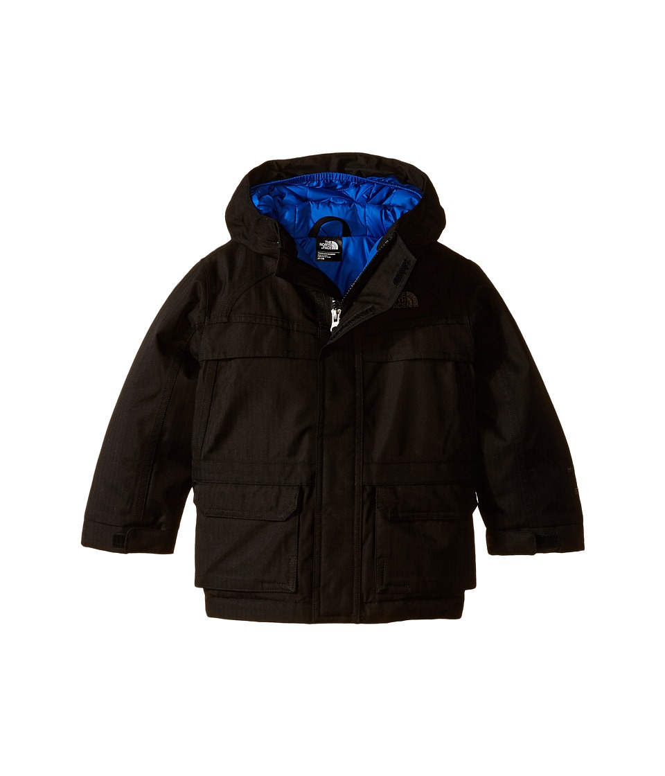 The North Face Kids - McMurdo Down Jacket (Toddler) (TNF Black) Boy