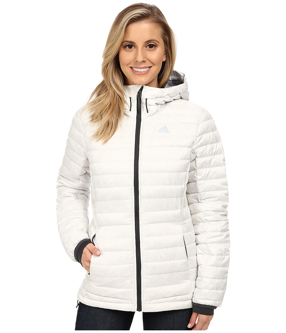 adidas Outdoor Frostlight Climaheat Jacket (Non-Dyed) Women