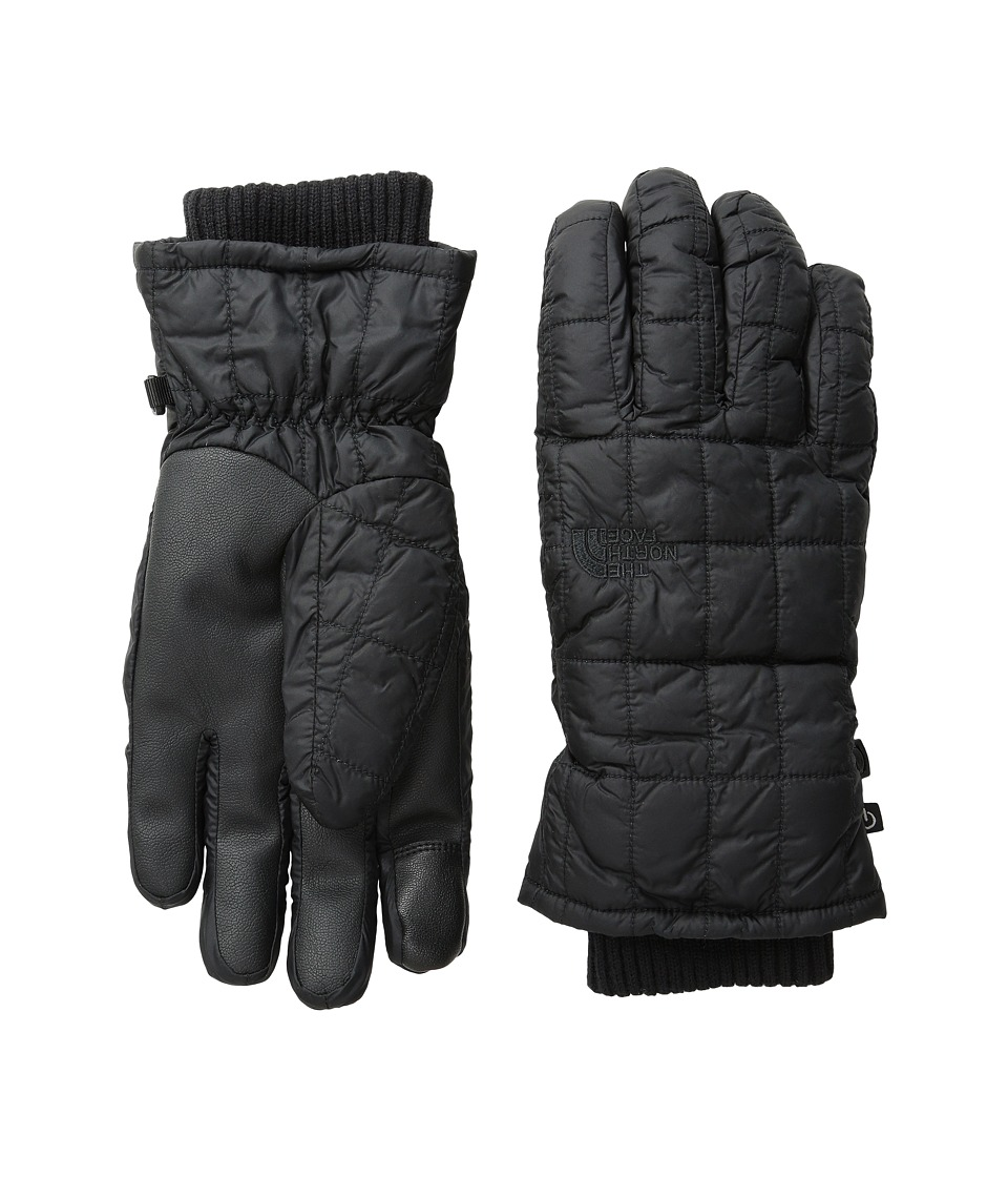 The North Face - Metropolis Etip Glove (TNF Black) Extreme Cold Weather Gloves