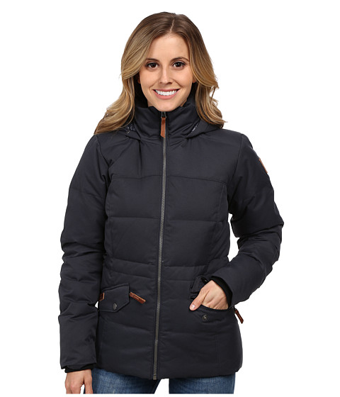 Columbia - Snowtopia Down Jacket (India Ink) Women