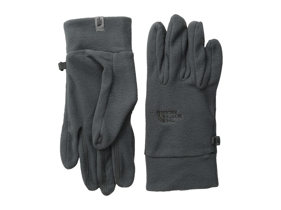 The North Face - Men's TKA 100 Glove (Asphalt Grey) Extreme Cold Weather Gloves