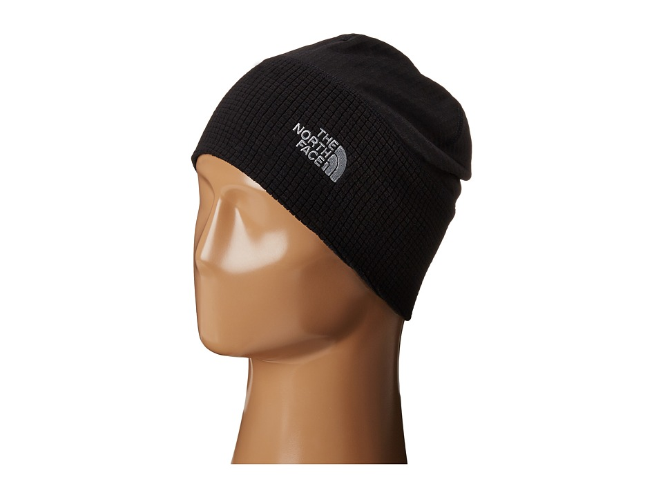 The North Face - Patrol Beanie (TNF Black (Prior Season)) Beanies