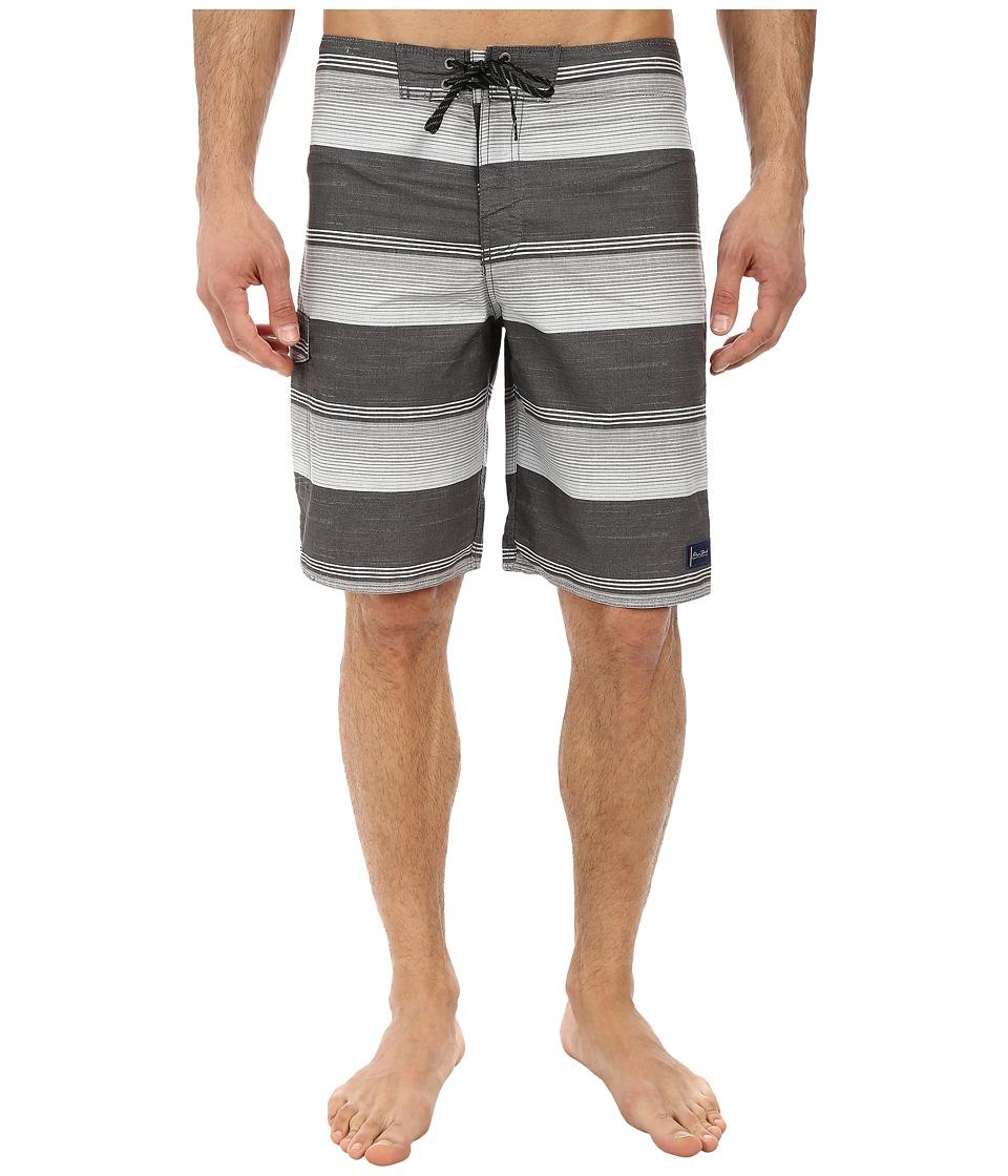 Jack O'Neill - Resin Boardshorts (Black) Men's Swimwear