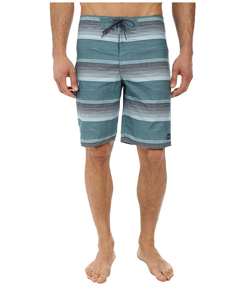 Jack O'Neill - Resin Boardshorts (Hydro Blue) Men's Swimwear