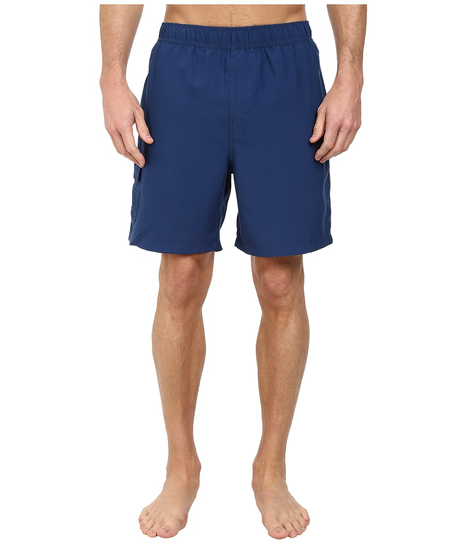 Jack O'Neill - Tower 5 Boardshorts (Navy) Men's Swimwear