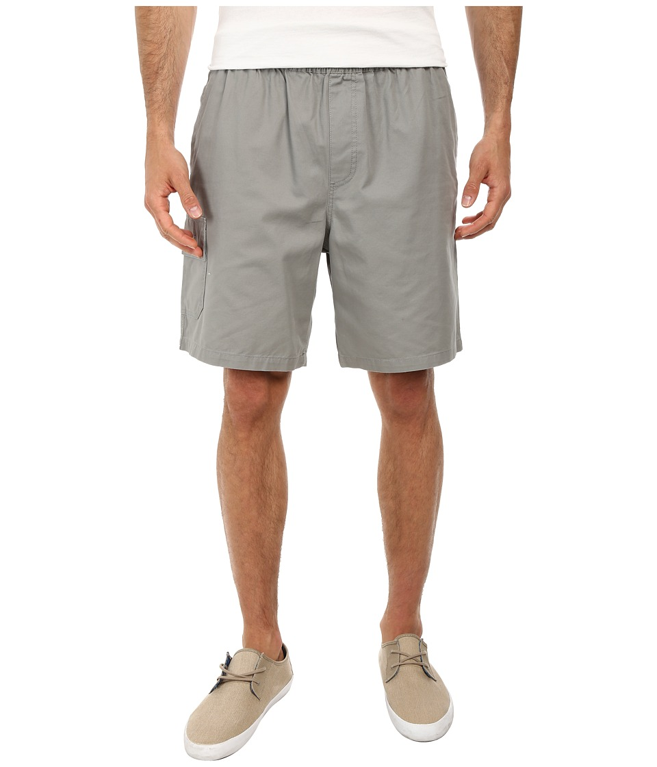Jack O'Neill - Finn Short (Cloud Grey) Men's Shorts