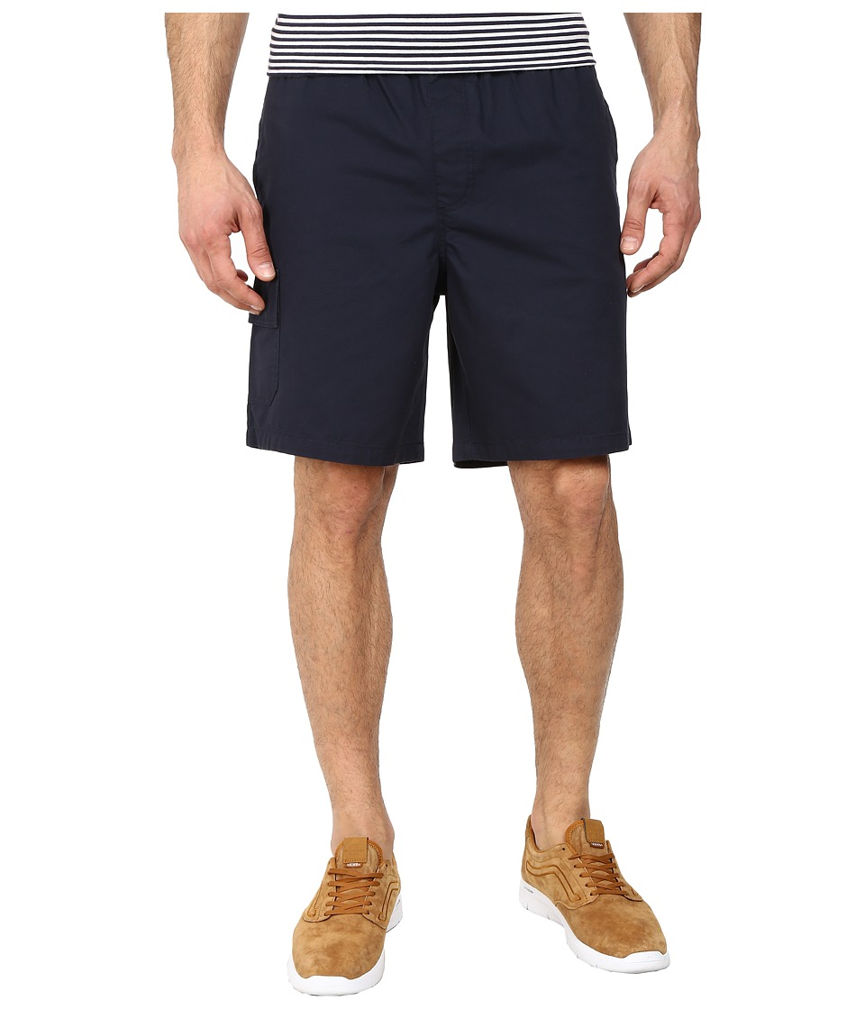 Jack O'Neill - Finn Short (Dark Navy) Men's Shorts