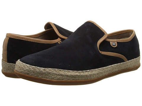 Base London - Sound (Blue) Men's Shoes