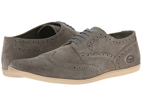 Base London - Shore (Grey) Men's Shoes