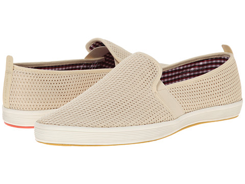 Base London - Fry 2 (Natural) Men's Shoes