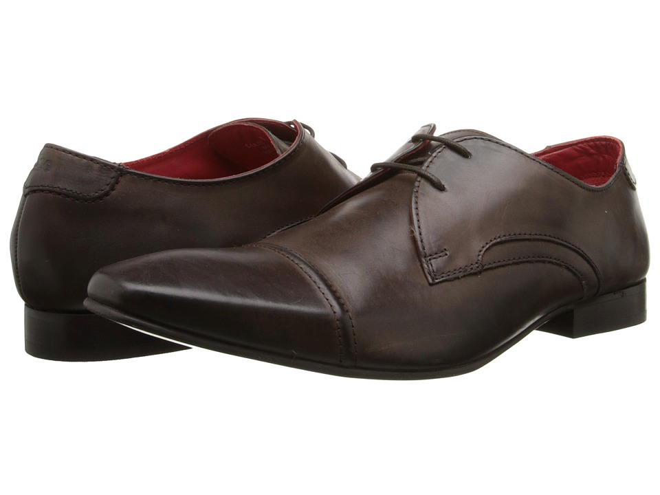 Base London - Measure (Cocoa) Men's Shoes