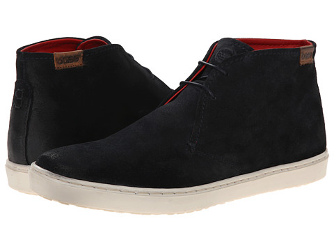 Base London - Marauder (Navy) Men's Shoes