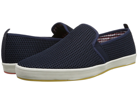 Base London - Fry 2 (Navy) Men's Shoes