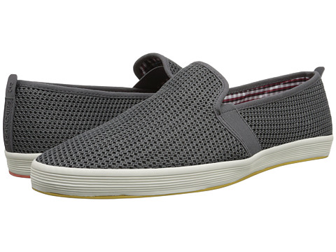 Base London - Fry 2 (Grey) Men's Shoes
