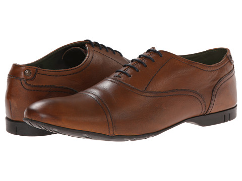 Base London - Mezzo (Tan) Men's Shoes