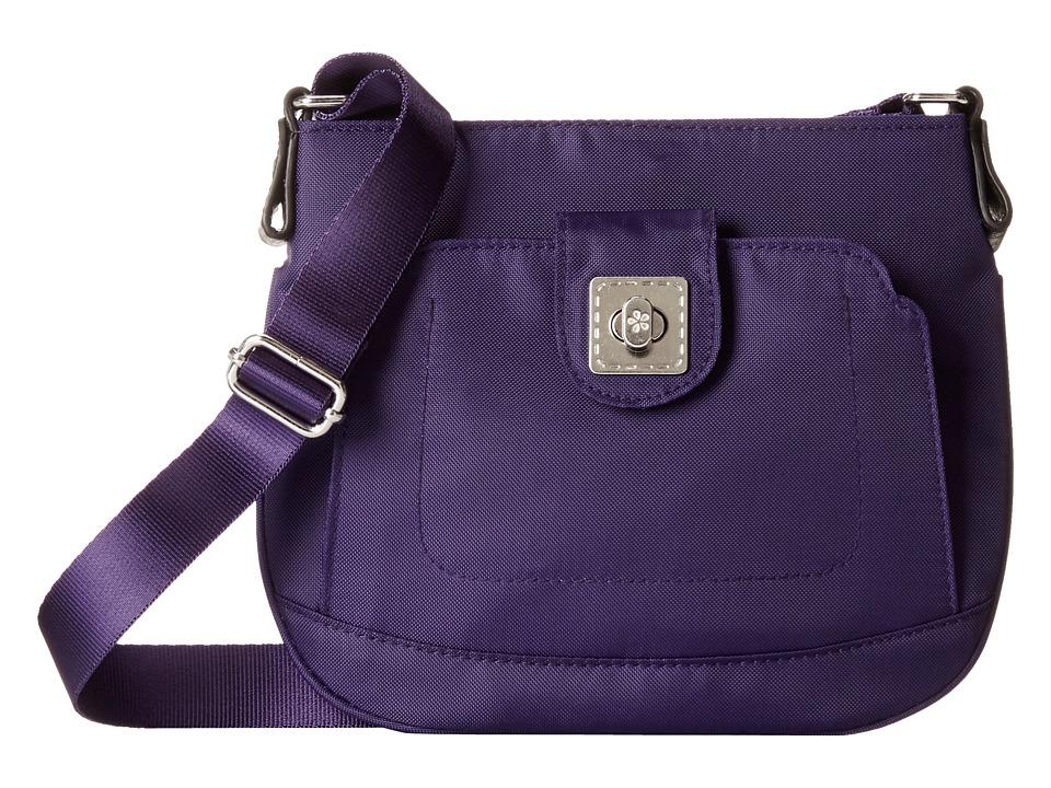 Mosey - Half Pint (Eggplant) Handbags