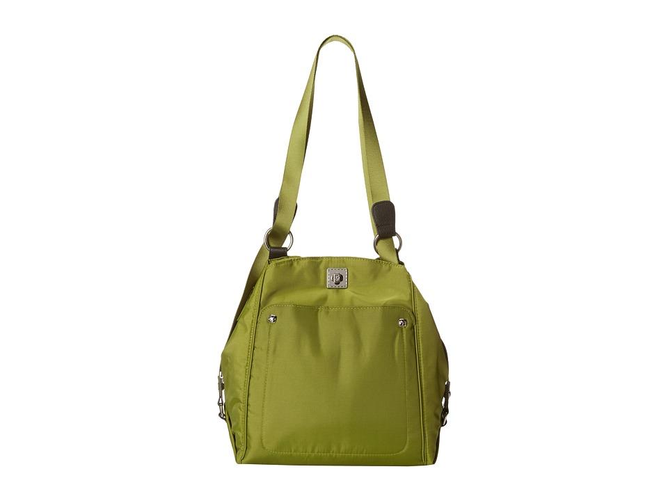 Baggallini - One Step (Grasshopper) Handbags